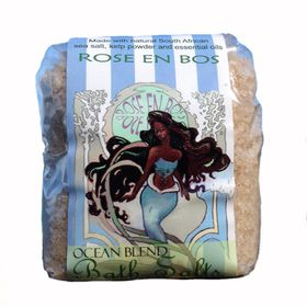 Rose en Bos Ocean Blend Bath Salts