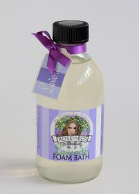 Rose N Bos Lavender Foam Bath