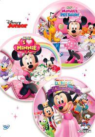 Minnie Box Set (DVD)