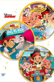 Jake & The Neverland Box Set (DVD)
