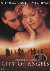 City Of Angels (1998) (DVD)
