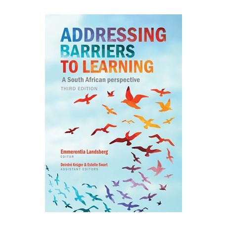 Addressing Barriers To Learning Buy Online In South Africa Takealot Com