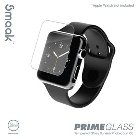 Smaak Apple Watch 38mm Tempered Glass Screen Protector