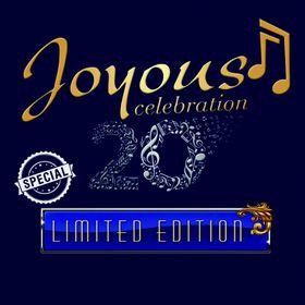 Joyous Celebration - 20 - Limited Edition Box Set (CD)