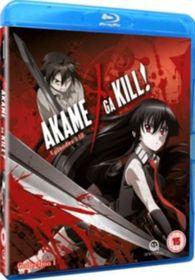 Akame Ga Kill: Collection 1 (Blu-ray)