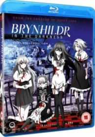 Brynhildr in the Darkness - Complete Collection (Blu-ray)