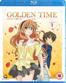 Golden Time: Collection 1 (Blu-ray)