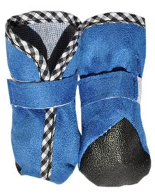 Doggie Hillfigher - Easyfit Soft Slip-Ons - Blue - Small