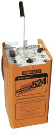 Hawkins Battery Charger & 500 Amp Engine Starter 6/60GX on