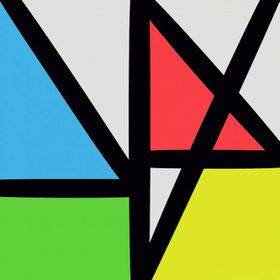 New Order - Music Complete (CD)