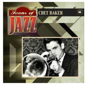 Baker Chet - Icons Of Jazz (CD)