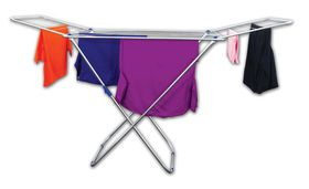 Wildberry - Stainless Steel Clothes Dryer - 18m