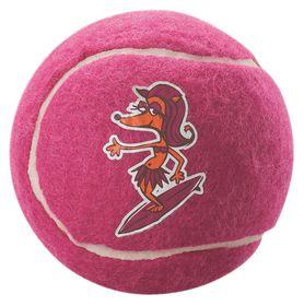 Rogz - Molecule Proton Pink Tennis Ball - Large