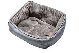 Rogz - Dog Bed 430mm x 300mm 185mm - Ivory Bone