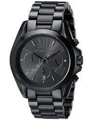 Michael Kors Women's Bradshaw Black Watch MK5550 (parallel import)