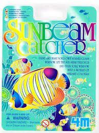 4M Sunbeam Catcher - Fish