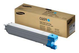 Samsung Cyan Toner Cartridge 20 000 Pages