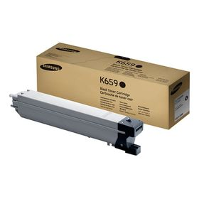 Samsung CLT-K659S Black Laser Toner Cartridge