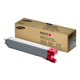 Samsung Magenta Toner Cartridge 20 000 Pages