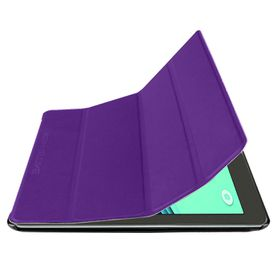 "Body Glove Smartsuit for Samsung Galaxy Tab A 9.7""- Purple"