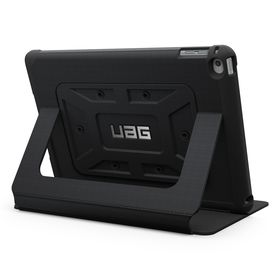 UAG Folio case for Ipad Air 2 - Black
