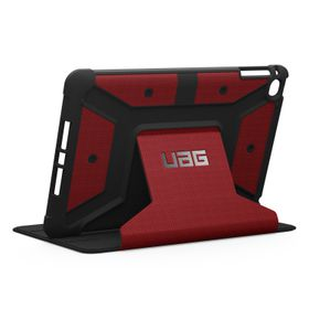 UAG Folio case for Ipad Mini 4 - Red