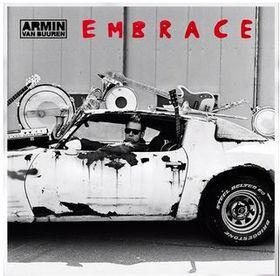 Armin Van Buuren - Embrace (CD)