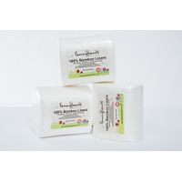 Fancypants 100% Bamboo Nappy Liners - 3 Pack