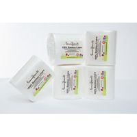 Fancypants 100% Bamboo Nappy Liners - 5 Pack