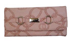 Fino PU Leather Purse (H202-765) - Pink