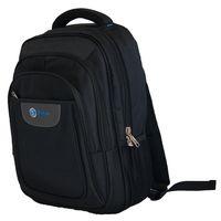 "Fino 15"" Laptop Backpack #579 - Black"