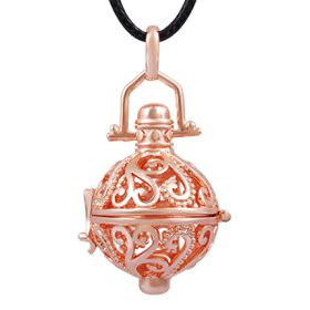 Shiroko Rose Gold Plated Harmony Pendant - HP127-RG