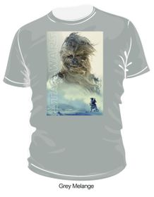 Chewbacca - Large