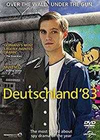 Deutschland 83 (DVD)