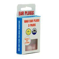 Cirrus Econo  Wax Earplugs