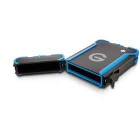 G-Technology ATC USB3.0 Hard Drive Enclosure