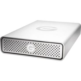 G-Technology G-Drive 4TB USB3.0 External Drive