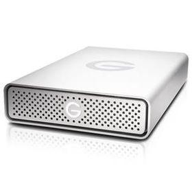 G-Technology G-Drive 6TB USB3.0 External Drive