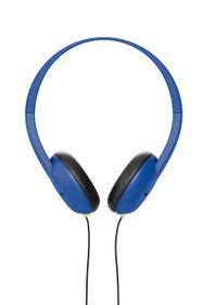 Skullcandy Uproar Headphones - Royal Blue