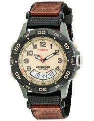 Timex Men's EXPEDITION® Analog and Digital Combo Watch #T45181 (parallel import)