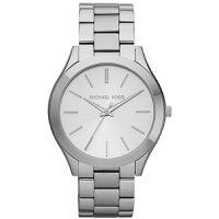 Michael Kors Women's Runway Silver-Tone Watch MK3178 (parallel import)