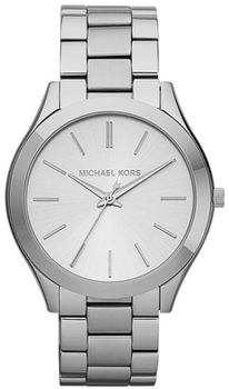 Michael Kors Women's Runway Silver-Tone Watch MK3178 (parallel import)