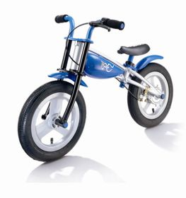 JD Bug Training Bike Blue - TC04BLU