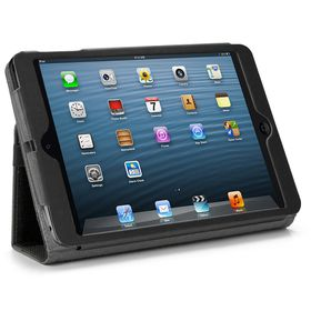 iLuv Folio Case iPad Mini Retina Black