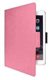 """Odoyo Universal Folio Case 7"""" Tablet - Blush Pink"""