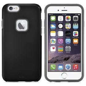 iLuv Regatta Dual Layer Case For iPhone 6/6s - Black