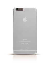 Odoyo Soft Case iPhone 6/6s - Crystal Clear