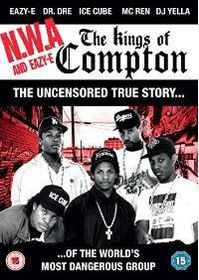 N.W.A & Eazy-E: The Kings of Compton (DVD)