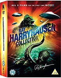 Ray Harryhausen Collection - 20 Million Miles To Earth / (DVD)