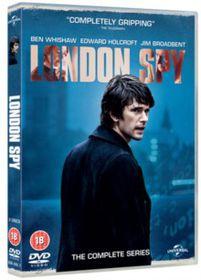 London Spy (DVD)